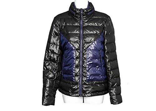 J Crew Puffer (J Crew Convertible Hooded Puffer Jacket in Black Size M Style B6791)