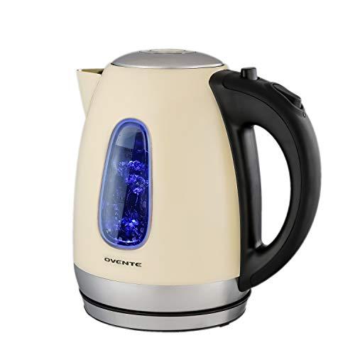 mini electronic kettle - 3