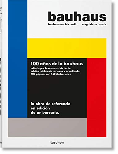 (Bauhaus. Updated Edition (Bauhaus-archiv)