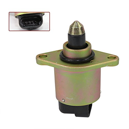 Plymouth Breeze Control - ON SALES! Idle Air Control Valve IACV Fit 2171682 For Chrysler Sebring Dodge Avenger Neon Stratus Eagle Talon Mitsubishi Eclipse Plymouth Breeze Neon