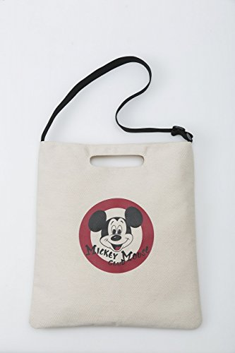 MICKEY MOUSE 2WAY BAG BOOK 画像 B