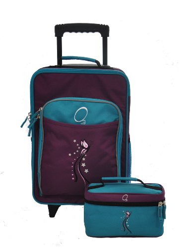 obersee-kids-luggage-and-toiletry-bag-set-butterfly