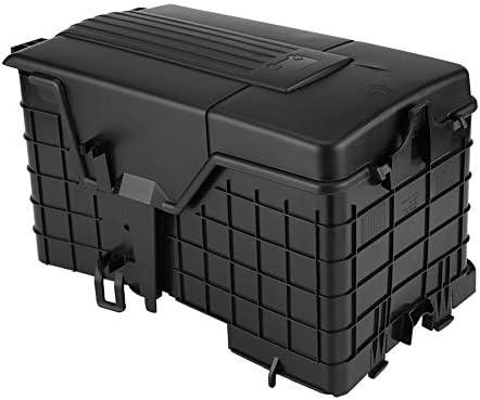 lyrlody Antipolvo de coches Caja de batería para normal popular ...