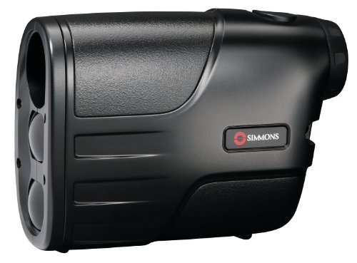 Simmons 801405 Rangefinder, 4x20LRF 600 by Simmons