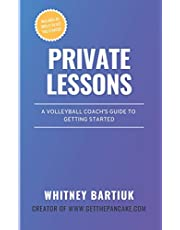 Private Lessons: A Volleyball Coach's Guide To Getting Started