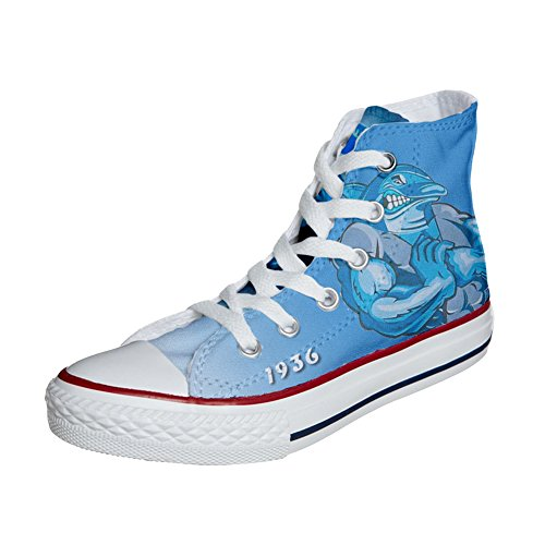 Hi artisanal Converse mixte soccer coutume italian Star produit All adulte chaussures gErFE8q