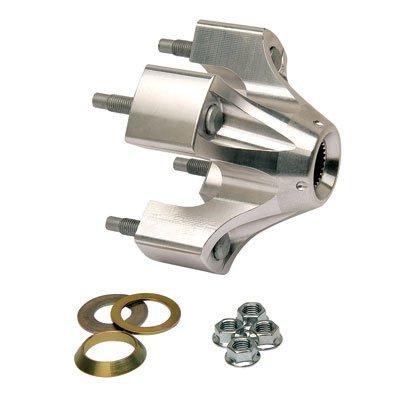 Tusk Extended Rear Wheel Hubs - Fits: Yamaha BANSHEE 350 1991-2006