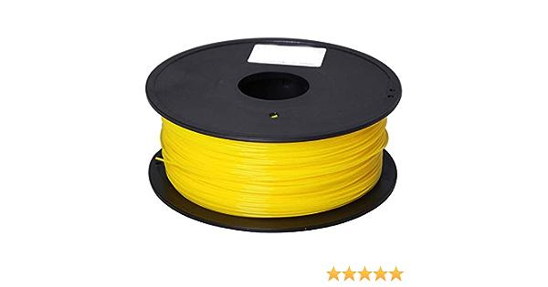 HIPS Verde S SIENOC 1 paquete de filamento impresora 3D HIPS 1.75mm Impresora Con 1 kg de carrete