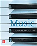 Music in Theory and Practice Volume 2