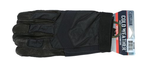 CamelBak Cold Weather Gloves Black