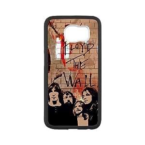 WJHSSB Pink Floyd Phone Case For Samsung Galaxy S6 G9200 [Pattern-3]