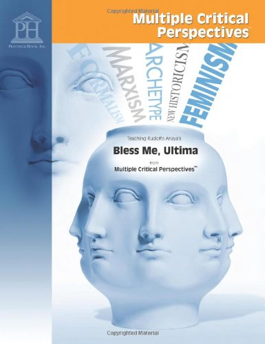 an analysis of dreams in rudolfo anayas bless me ultima Bless me, ultima: top ten quotes, free study guides and book notes including comprehensive chapter analysis, complete summary analysis, author biography information.