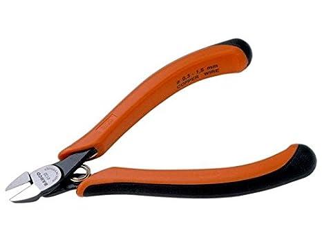4130, lateral Alicates para cortar 120 mm Serie 4130 Ergo Bahco: Amazon.es: Bricolaje y herramientas