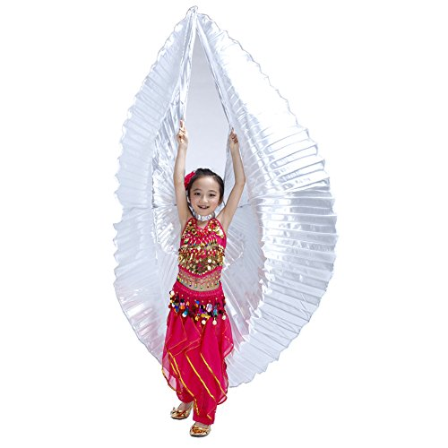 Dance Fairy Belly Children Silver product image