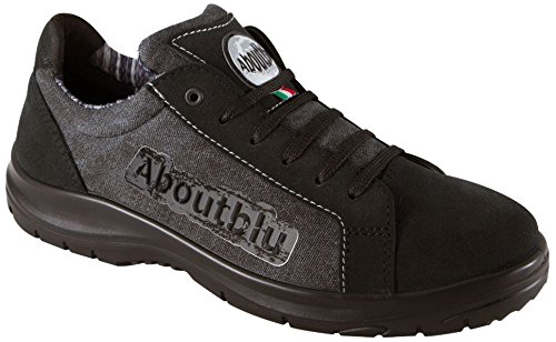 Aboutblu 1928704LA44 Chicago Low Paar Schuhe Sicherheit, 44