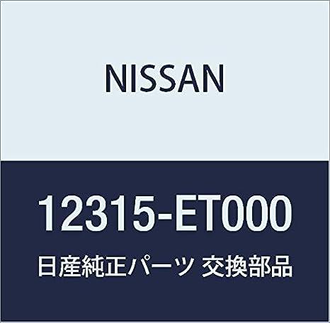 Nissan 12315-et000, volante de inercia del embrague perno: Amazon.es: Coche y moto