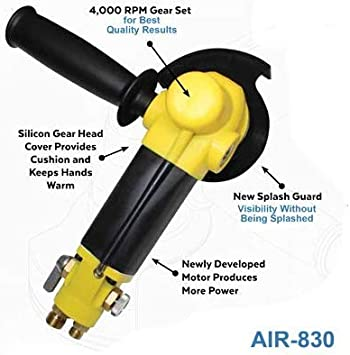 Alpha Professional Tools AIR-680 featured image 4