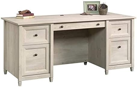 Pemberly Row Executive Desk
