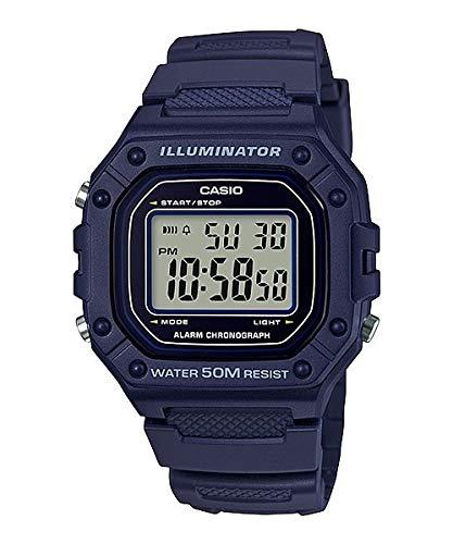 503df047d8b7 A158W-nato gg relojes  Amazon.es  Relojes