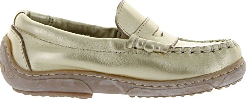 Polo Naturino Shoes Loafers Boys Platino Tp5xqRUwf