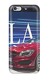Hot New Mercedes Cla 29 Case Cover For Iphone 6 Plus With Perfect Design