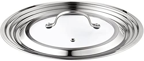 Cook Home Stainless Universal 12 Inch product image