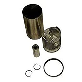 amazon com 87840323 new piston kit for ford new holland 5640 6640 ford tractor intake 87840323 new piston kit for ford new holland 5640 6640 7740 7840 8240 8340