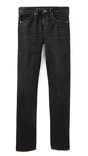 MADE & CRAFTED - Jeans - Homme noir Winter night