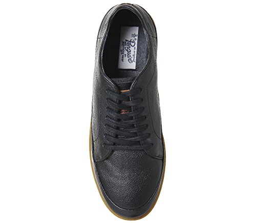 Original Penguin Luper Sneakers Black Leather cheap professional with credit card cheap online limited edition sale ebay y9CgUmL630