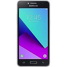 """""""Smartphone Samsung Galaxy J2 Prime G532 Preto- TV Digital, Dual Chip, 4G, Tela 5, Câmera 8MP + 5MP Com Flash Frontal, Quad Core 1.4Ghz, 16GB"""""""