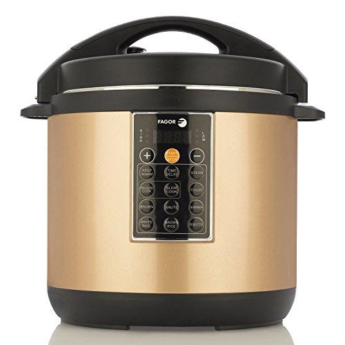 Fagor Multi Cooker Electric Pressure Cooker