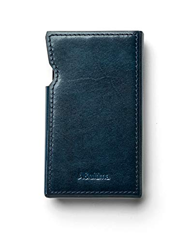 Astell&Kern A&Ultima SP1000M Leather Case, Navy