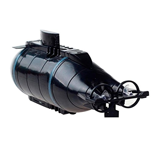 Top 9 Best Remote Control Submarines Toys Reviews in 2021 9