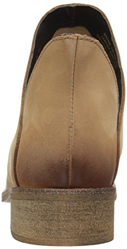 Ankle Britain Women's Boot Crevo Tan XO4AxEw
