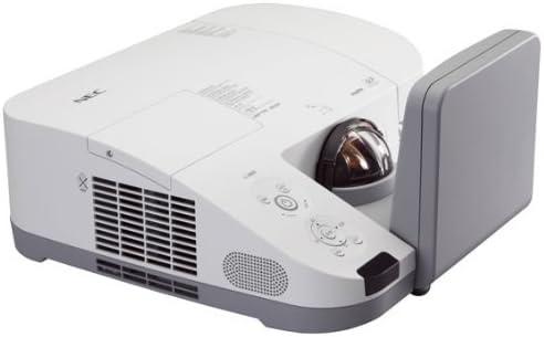 NEC U250X Video - Proyector (2500 lúmenes ANSI, DLP, XGA (1024x768 ...