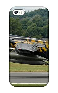 Awesome QZNoOzY8786HVpUw Frances T Ferguson Defender Tpu Hard Case Cover For Iphone 5/5s- Jet Fighter by icecream design