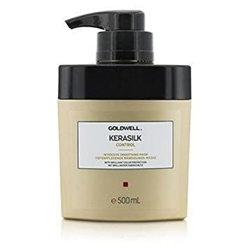 Goldwell Kerasilk Control Intensive Smoothing Mask, 16.9 Ounce