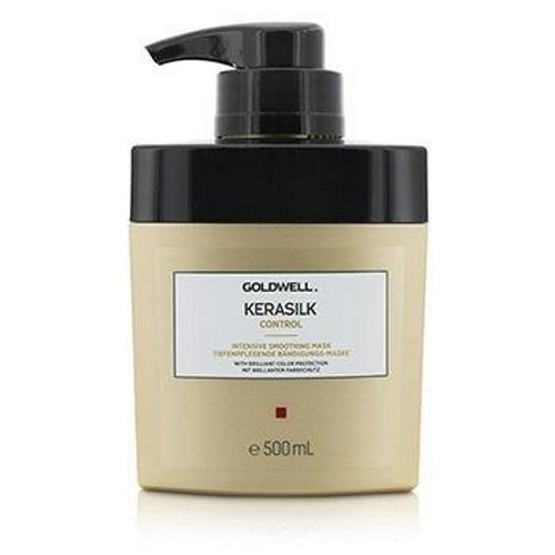 Goldwell Kerasilk Control Intensive Smoothing Mask, 16.9 Ounce by Goldwell (Image #1)