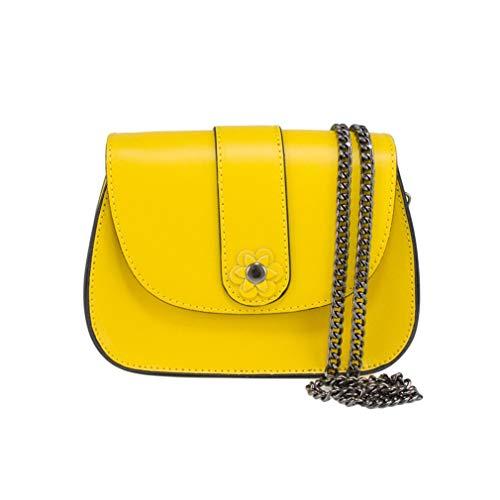 Para Gris Grau beautiful Only Cruzados Ca Cm bxhxt Obc Bolso 19x13x8 Mujer Gelb couture 4HX0wqw