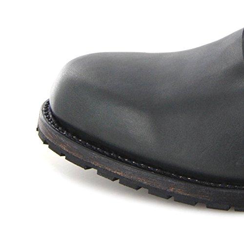 Sendra Boots10604 - Stivali Chukka Uomo Evo Negro Venta Barata Obtener Auténtica suLOe