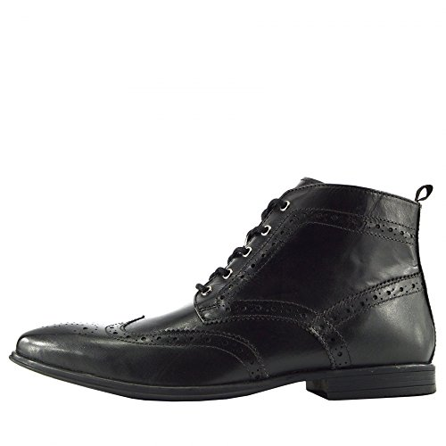 in Kick Uomo Qualit Footwear di Pelle SxfwAxq