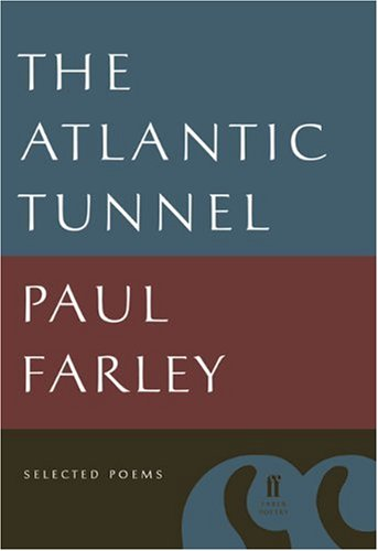 The Atlantic Tunnel: Selected Poems pdf epub