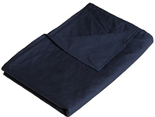 removable duvet covers for weighted blanket inner layer 60 39 39 x80 39 39 home garden linens bedding. Black Bedroom Furniture Sets. Home Design Ideas