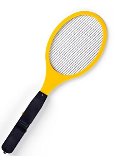 Bug Zapper Fly Swatter Zap Mosquito Zapper Best for Indoor and Outdoor Pest Control by FOETSIE