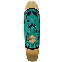 Blueprint Skateboards Matryoshka Cruiser Deck (7.5-Inch)