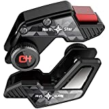 OUYAWEI Mobile Game Fire Button Aim Key Smart Phone Mobile Game Trigger L1R1 Shooter Controller for PUBG for iPhone Android