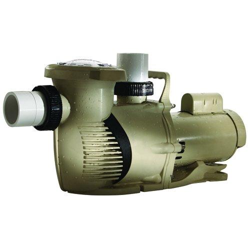 Pump 460v - Pentair 022019 WhisperFloXF 208-230-460V 5HP Single Speed 3-Phase Pool Pump