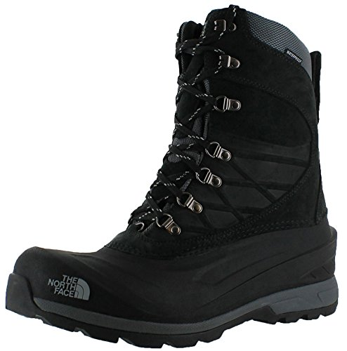 The  North  Face Men`s Verber Utility Winter Boot