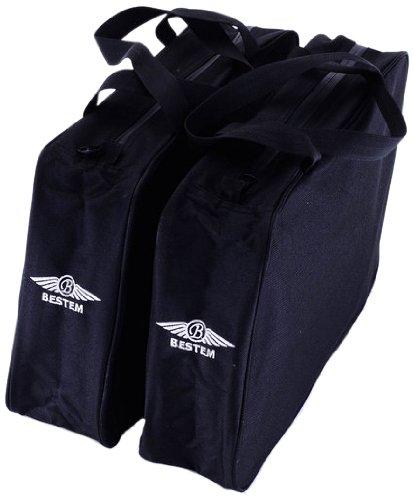 harley saddle bag liners - 6