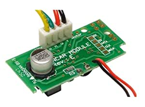 Scalextric - C7006 - Incar Conversion Digital Chip (B) for